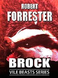 Brock (Vile Beasts Series)