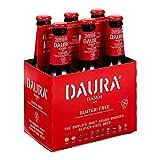 Daura Damm Cerveza Sin Gluten - Pack de 6 Botellas x 330 ml -Total: 1.98 L
