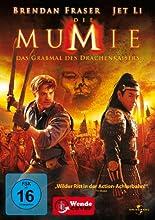 Die Mumie: Das Grabmal des Drachenkaisers hier kaufen