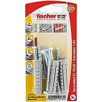 Fischer M92921 - Taco fischer sx blister sx 10 sk