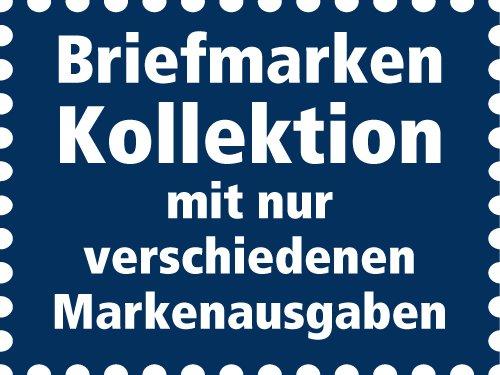 Goldhahn 200 Ski-Sport - Briefmarken für Sammler