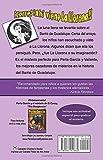 Image de Perla Garcia y el misterio de La Llorona, The Weeping Woman: Volume 1 (Los misterios de Perla Garcia)