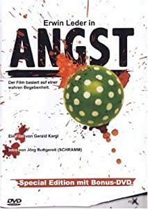 Angst Special Edition [2 DVDs]