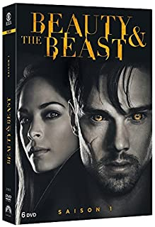 Beauty and the Beast - Saison 1 (B00HWGKLX6) | Amazon price tracker / tracking, Amazon price history charts, Amazon price watches, Amazon price drop alerts
