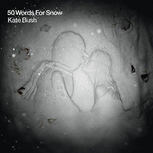 Kate Bush: 50 Words For Snow (Audio CD)