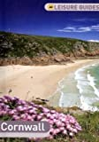 AA Leisure Guides Cornwall
