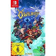 Owlboy [Nintendo Switch]