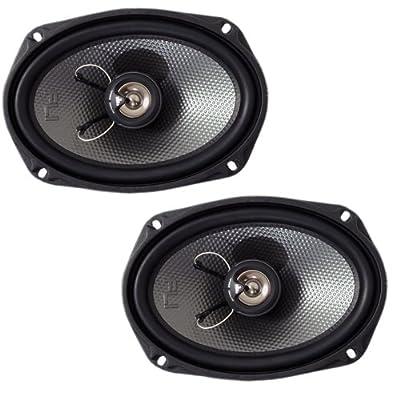 Fli Fu6 17cm Coaxial Speaker