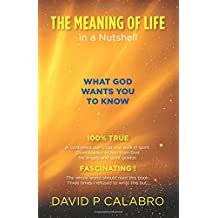 The Meaning Of Life in a Nutshell: What God Wants You To Know
