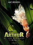 Arthur et les Minimoys - Le film
