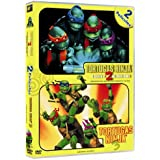 Amazon.es: Tortugas Ninja - 2000 - 2009: Películas y TV