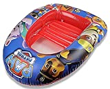 Paw Patrol Inflatable Dinghy Boat Kids Swimming Pool Beach Toy
