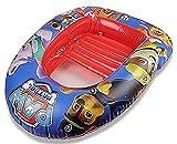 Paw Patrol Schlauchboot Boot Kinder Schwimmbad Strand Spielzeug