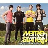 Seventeen Forever (Radio Mix)