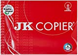 #3: JK Copier Paper - A4, 500 Sheets, 75 GSM, 1 Ream