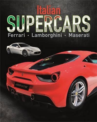 italian-supercars-ferrari-lamborghini-pagani