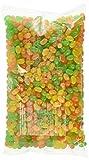 Jelly Belly Sunkist Citrus Mix, 1er Pack (1 x 1 kg)