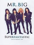 Mr. Big -Superfantastic - Live In Osaka 1999 [Import anglais]