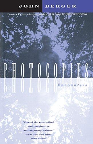 Photocopies (Vintage International) por John Berger