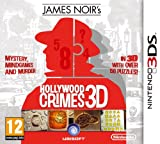 James Noir's Hollywood Crimes (Nintendo 3DS)