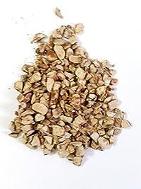 Sky Fruit Mahogany Swietenia Macrophylla  (Export A-1 Quality Peeled Seeds 100 gms)