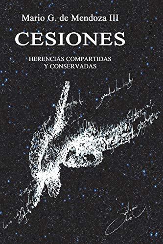 Cesiones: Herencias Compartidas y Conservadas PDF Books