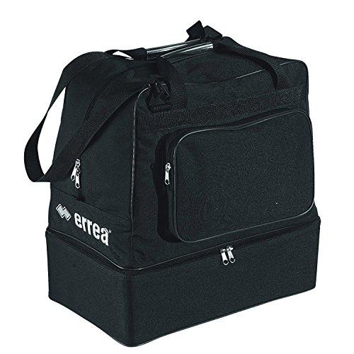 BASIC KID Sporttasche klein · UNIVERSAL Trainingstasche mit Schuhfach Größe ONESIZE, Farbe schwarz Wilson Fußball Grün