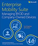 Manage all the mobile devices your workforce relies on  Learn how to use Microsoft's breakthrough Enterprise Mobility Suite to help securely manage all your BYOD and company-owned mobile devices: Windows, iOS, and Android. Two of the leading mobile d...