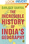 #5: The Incredible History of India's Geography