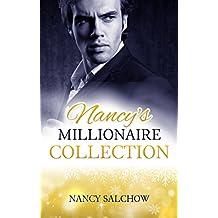 Nancy's Millionaire Collection: Gesamtausgabe