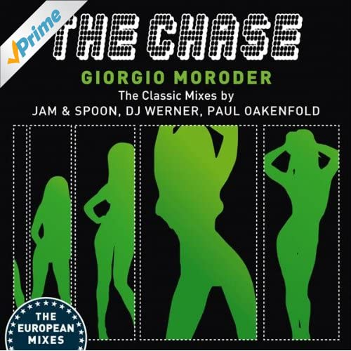 The Chase (Jam & Spoon Club Mix)