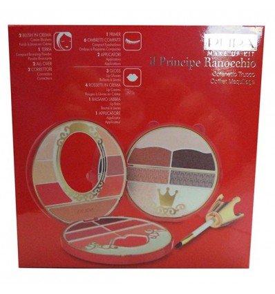 PUPA Set Trucco Il Principe Ranocchio Rosso - 1 Unità