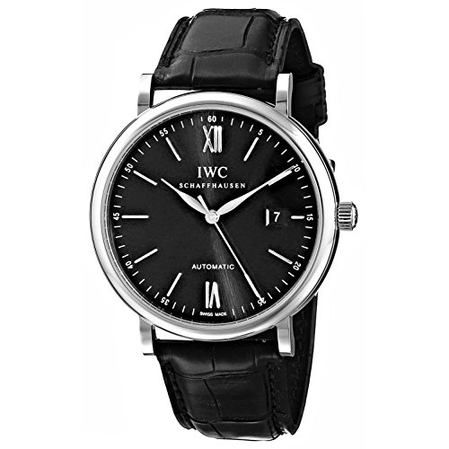 iwc-mens-40mm-crocodile-leather-band-steel-case-automatic-watch-iw356502