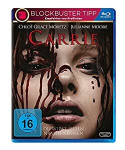 Carrie (2013) [Blu-ray]