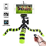 Best Flexible Tripod For Cell Phones - Phone Tripod, Tairoad Flexible Cell Phone Mini Tripod Review