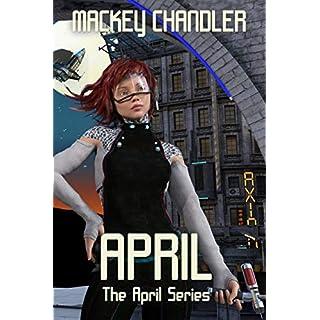 April (April series Book 1)