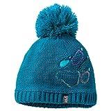 Jack Wolfskin Paw Knit Cap Kids Größe M Dark Turquoise