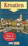 DuMont Richtig Reisen Kroatien