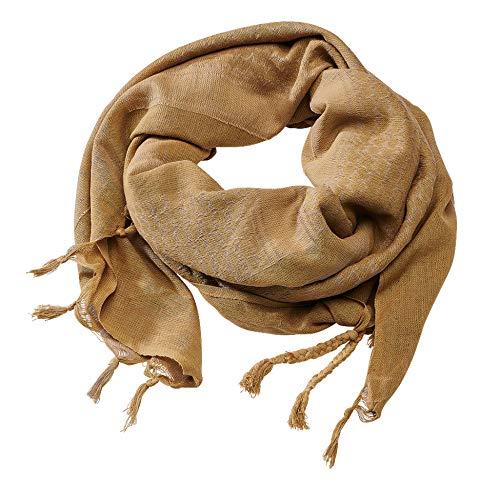 Brandit Shemag Scarf, Camel