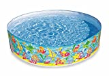 Intex Baby Piscina Rigida, 183 x 38 cm, Oceano