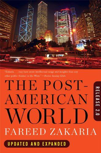 The Post-American World: Release 2.0 (English Edition)