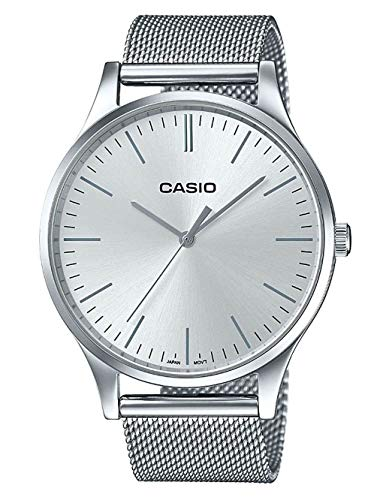 Casio Collection Unisex-Armbanduhr LTP-E140D-7AEF