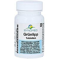 Grünlipp Tabletten, 90 Tabletten (56.7 g) preisvergleich bei billige-tabletten.eu