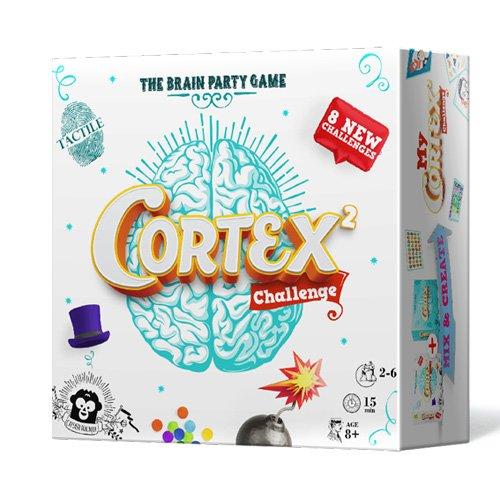 Cortex 2 - Challenge (Captain Macaque CMCOCH02)