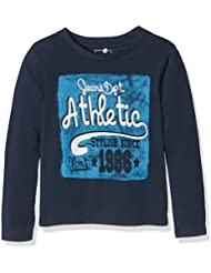 NAME IT Baby-Jungen T-Shirt Nitsortson Ls Top Box Mz Ger
