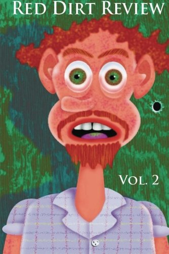 Red Dirt Review Vol. 2 Cover Image
