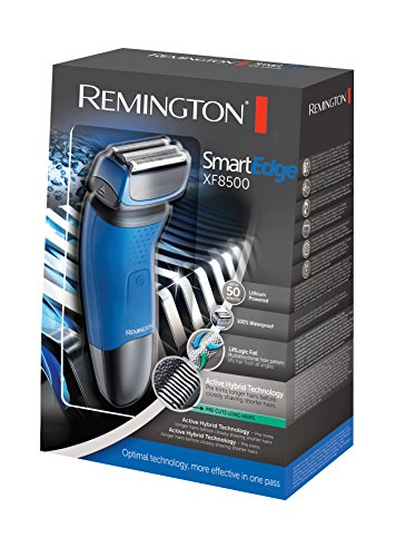Remington Smart Edge XF8700
