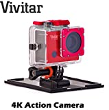 4K WiFi Action Cam Camcorder Camera 170° Wide - Best Reviews Guide
