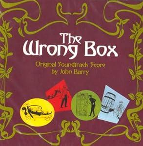 John Barry - Themependium CD 3 [The Early Film Scores]