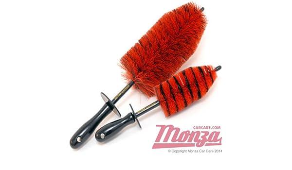 Motorbike Cleaning Brush Kit **SET OF 2** Daytona Speedmaster PRO TWIN Car